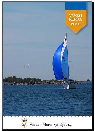 Vuosikirja 2015